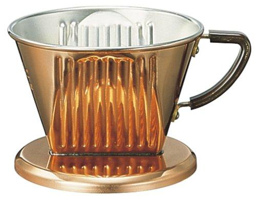 칼리타 커피 드립퍼