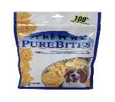 PureBites Cheddar Cheese Dog Treats