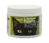 Tomlyn L-Lysine Powder for Cats and Kittens