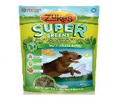 Zuke's Super Tasty Greens Dog Treats
