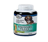 Brewers Yeast Tablets with Garlic