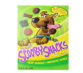 Snausages Scooby Snacks for Small to Medium Dogs
