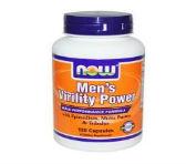 Men's virility Power<br /> (이카린 검출)