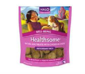 Healthsome®Well-B<br /> eing™treatswithchick<br /> en&cheese