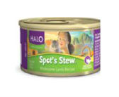 Spots Stew for Cats<br /> Whole some Lamb Recipe