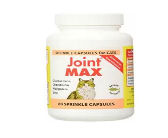 Joint MAX SPRINKLE CAPS for Cats