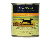 ZiwiPeak Lamb, Venison and Tripe Canned Dog Cuisine
