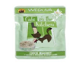 Weruva Cats In the Kitchen Chick Magnet Cat Food 8 Pouches