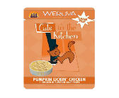 Weruva Pumpkin Lickin Chicken
