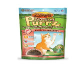 Zuke's Natural Purrz Purrfectly Sublime Soft Treats for Cats, Savory Salmon Recipe