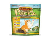 Zuke's Natural Purrz Purrfectly Sublime Soft Treats for Cats, Tender Chicken Recipe