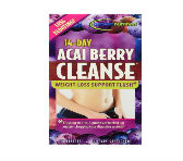 Applied Nutrition - 14-Day Acai Berry Cleanse<br /> (SLIPPERY ELM 검출)
