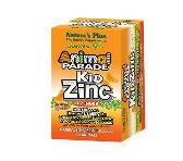 Nature's Plus Kidzinc Lozenges Tangerine<br /> (ECHINACEA 함유)