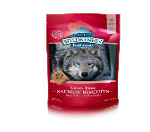 Blue Buffalo BLUE Wilderness Trail Treat Biscuits - Salmon