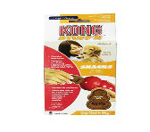 KONG Large 11-Ounce Stuff'N Bacon and Cheese Snacks