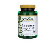 CASCARA SAGRADA <br /> (CASCARA SAGRADA 함유)