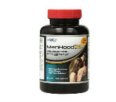 LegacyNutra Manhood XL Male Enhancement Pills Dietary Supplement(Tonhkat Ali 함유)