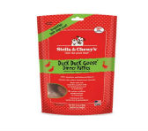 Stella & Chewy's Freeze-Dried Raw Duck Dinner for Dogs