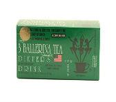 3 Ballerina Tea(센노사이드 검출)