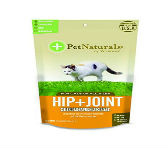 Pet Naturals of VT Hip + Joint Supplements for Cats