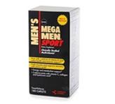 GNC Men's Mega Sport <br /> Multivitamin, Time Release