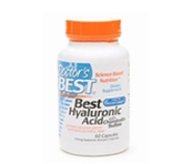 Doctor's Best Hyaluronic Acid <br /> with Chonodoritin Sulfate