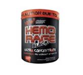 Hemo Rage Black
