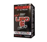 Lipo -6 Black