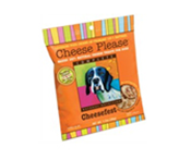 Cheese Please Natural Cheese<br /> Treats for Dogs