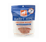 Dogswell Happy Hips Dog Chews <br /> Chicken Breast 5 oz