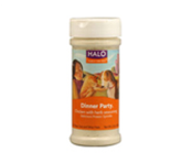 Halo Purely For Pets Dinner <br /> Party Chicken with Herb <br /> Seasoning 2 oz