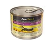 Ziwipeak Real Meat Grain-free <br /> Canned Cat Food, Rabbit&Lamb <br /> Recipe