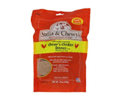 Stella Chewy s Freeze Dried <br /> Dog Food for Adult Dogs <br /> Chicken Patties
