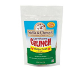Stella Chewy s Freeze Dried <br /> Dog Treats Carnivore Crunch <br /> Chicken Recipe 4 Ounce Pouch