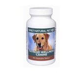 Only Natural Pet Canine <br /> Thyroid Wellness