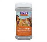 Halo, Purely For Pets Dinner <br /> Party Protein Chicken w Herbs