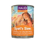 Halo, Purely For Pets Spot's <br /> Stew For Dogs Chicken