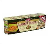 Merrick Gourmet Entrees Cat <br /> Canned Food Variety Pack