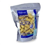 Virbac C.E.T. Enzymatic Oral <br /> Hygiene Chews For Cats, <br /> Poultry Flavored