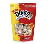 Dingo Mini Bones 21-Pack <br /> Value Bag, 9-Oz
