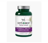 Veterinarian's Best Cat Lube <br /> Hairball & Digestive Aid, 60 <br /> Chewable Tablets