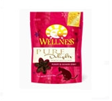 Wellness Pure Delights Cat <br /> Jerky - Turkey and Salmon