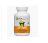 Pet Naturals Of Vermont - <br /> Pet - Hip & Joint Extra <br /> Strength 120 Tabs
