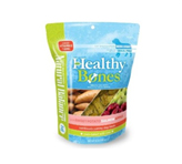 Natural Balance Healthy Bones <br /> Treats With Salmon, Sweet <br /> Potato, And Apple For Dogs