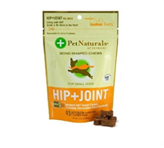 Pet Naturals Hip & Joint For <br /> Small Dogs