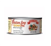 Chicken Soup For The Cat <br /> Lover's Soul Canned Food For <br /> Adult Cats