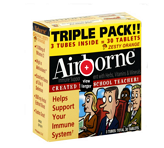 airborne triple pack