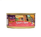 Halo, Purely For Pets Spot's <br /> Stew For Cats Salmon