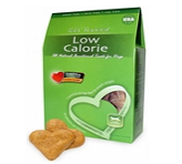 GET NAKED LOW CALORIE DOG <br /> TREATS