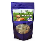Green Dog Nuggets - Blueberry Anti-Oxidant (10.5 oz)